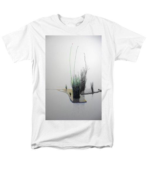 Chasm Men's T-Shirt  (Regular Fit)