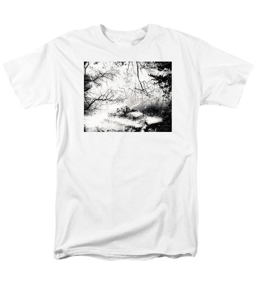 Men's T-Shirt  (Regular Fit) featuring the photograph Confusion Of The Senses by Hayato Matsumoto