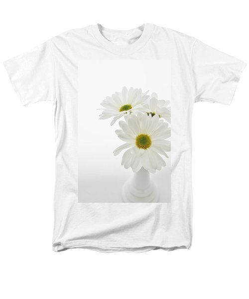 Daisies For You Men's T-Shirt  (Regular Fit) by Diane Alexander