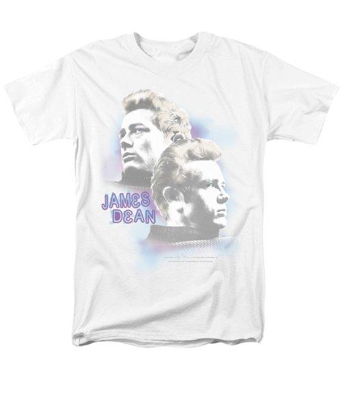 Dean - Pastel Charmer Men's T-Shirt  (Regular Fit) by Brand A