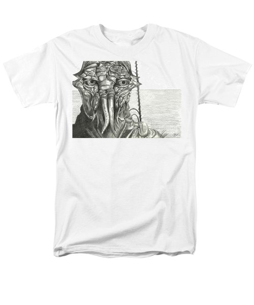 District 9 Men's T-Shirt  (Regular Fit) by Kate Black