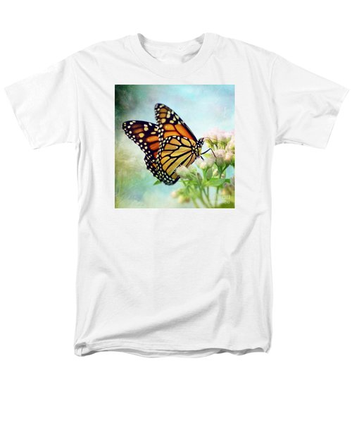 Men's T-Shirt  (Regular Fit) featuring the photograph Divine Things by Kerri Farley