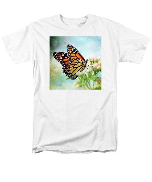 Divine Things Men's T-Shirt  (Regular Fit)