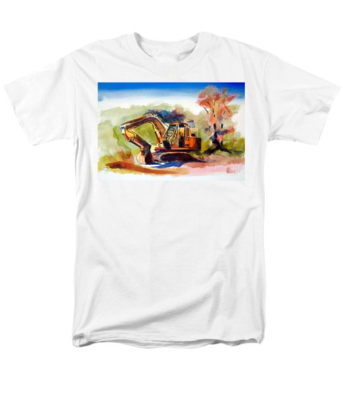Duty Dozer II Men's T-Shirt  (Regular Fit)