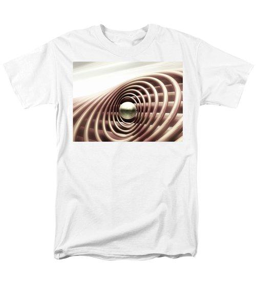 Emanate Men's T-Shirt  (Regular Fit)