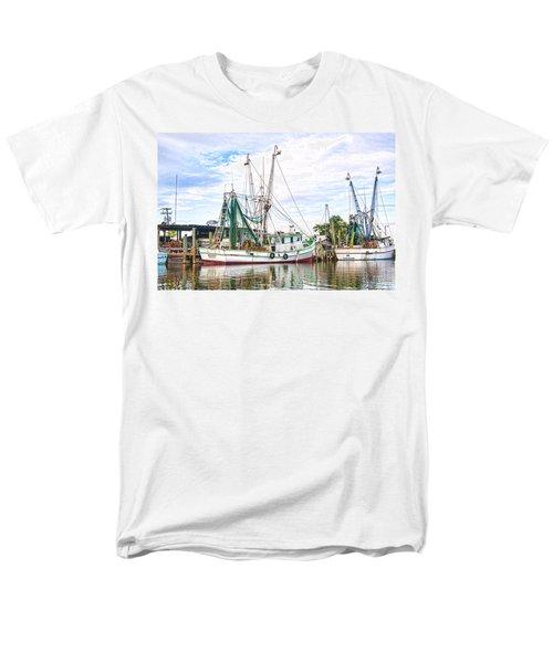 Evening Tide Men's T-Shirt  (Regular Fit)