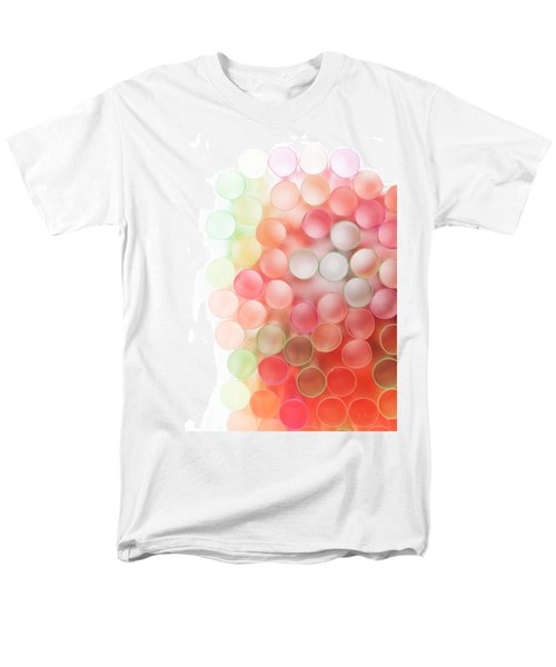 Fading Out Men's T-Shirt  (Regular Fit) by Fran Riley