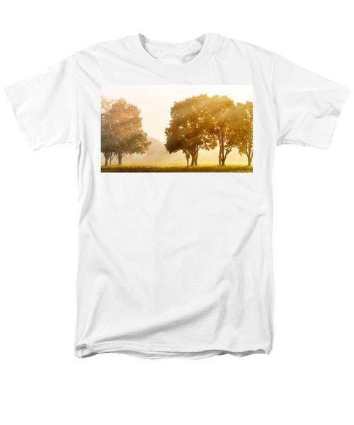 Falls Delight Men's T-Shirt  (Regular Fit)
