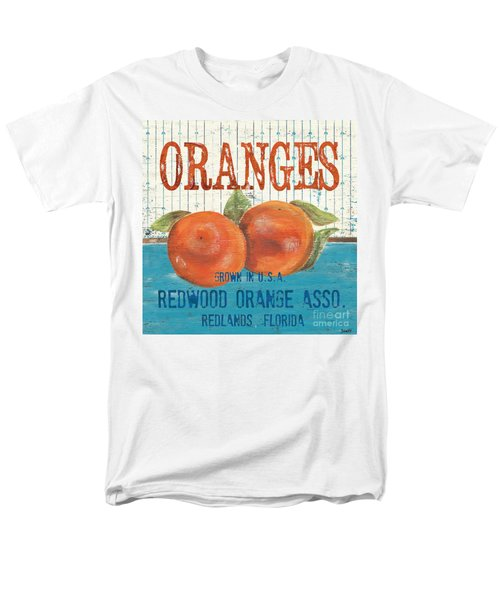 Farm Fresh Fruit 2 Men's T-Shirt  (Regular Fit)