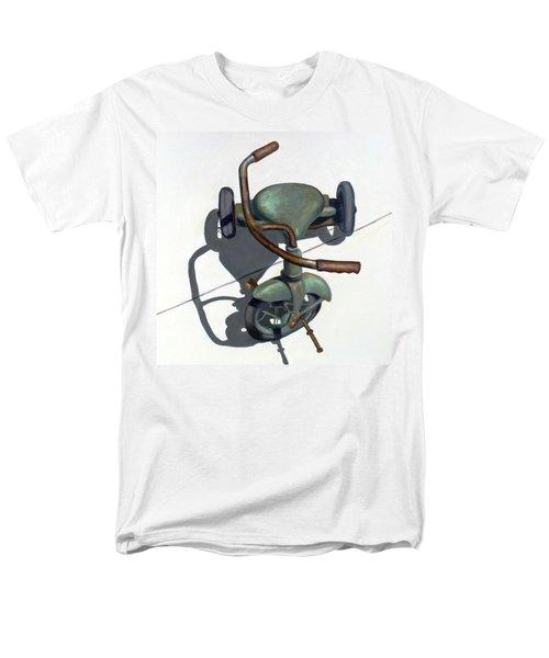 Favorite Ride Men's T-Shirt  (Regular Fit)