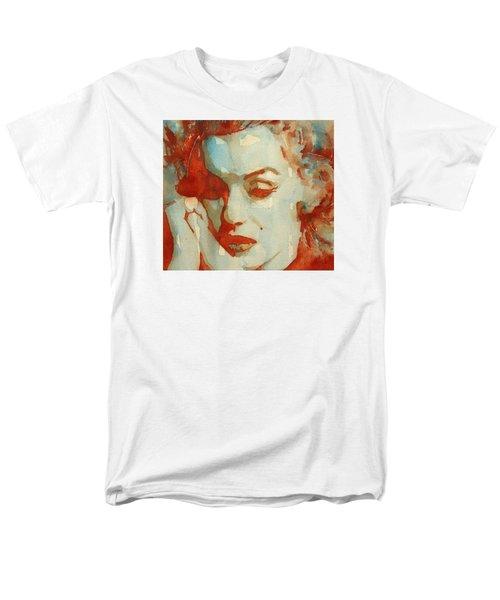 Fragile Men's T-Shirt  (Regular Fit) by Paul Lovering