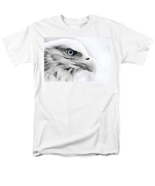 Frosty Eagle Men's T-Shirt  (Regular Fit)