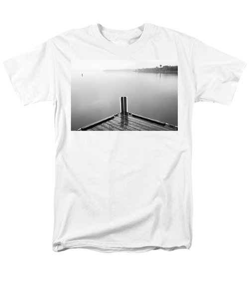 Men's T-Shirt  (Regular Fit) featuring the photograph Ghost by Brian Duram