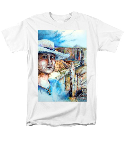 God Men's T-Shirt  (Regular Fit)