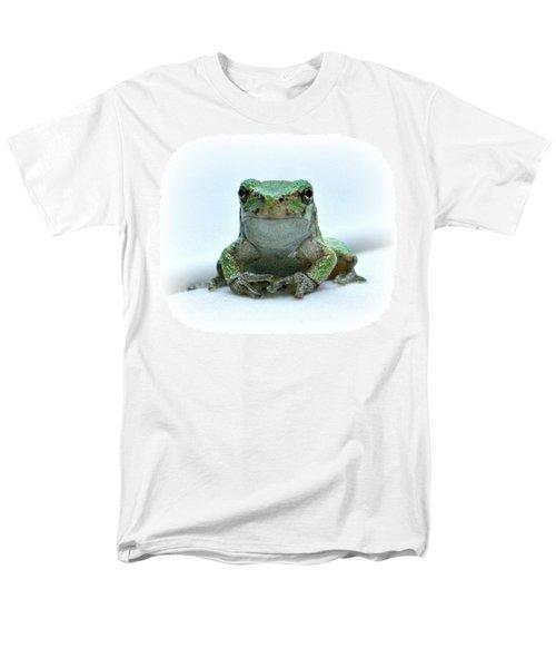 Going Forward  Men's T-Shirt  (Regular Fit)