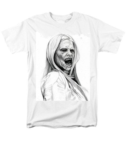 Grimm Hexenbiest Men's T-Shirt  (Regular Fit) by Fred Larucci