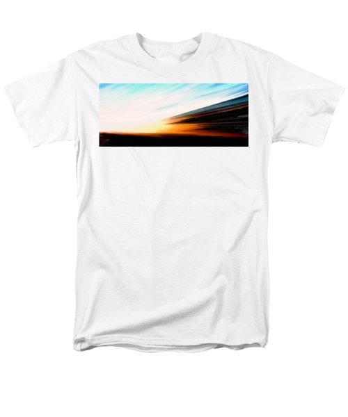 High Speed 6 Men's T-Shirt  (Regular Fit) by Rabi Khan