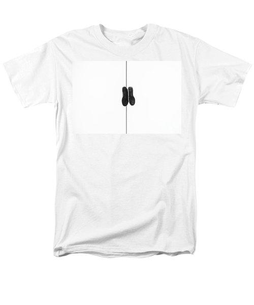 Hopeless Wanderer Men's T-Shirt  (Regular Fit) by Michael Ver Sprill