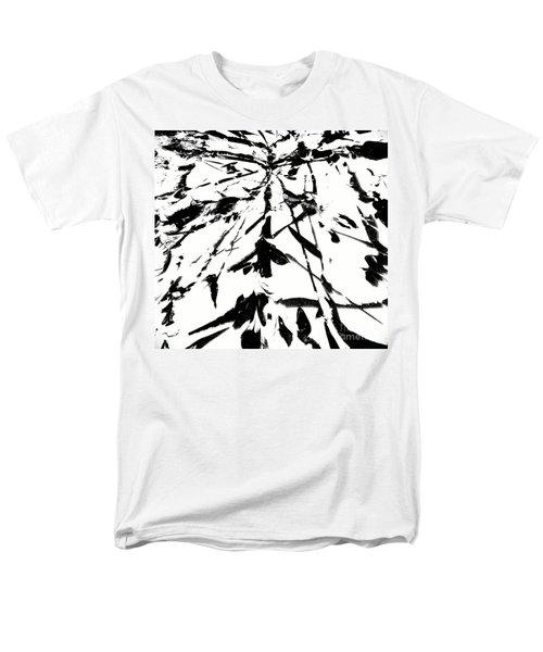 I'm Here Men's T-Shirt  (Regular Fit) by Jacqueline McReynolds