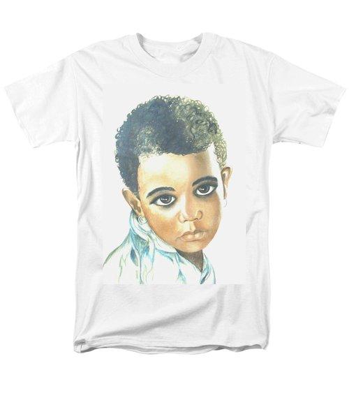 Innocent Sorrow Men's T-Shirt  (Regular Fit) by Sophia Schmierer