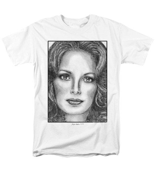 Jaclyn Smith In 1976 Men's T-Shirt  (Regular Fit) by J McCombie