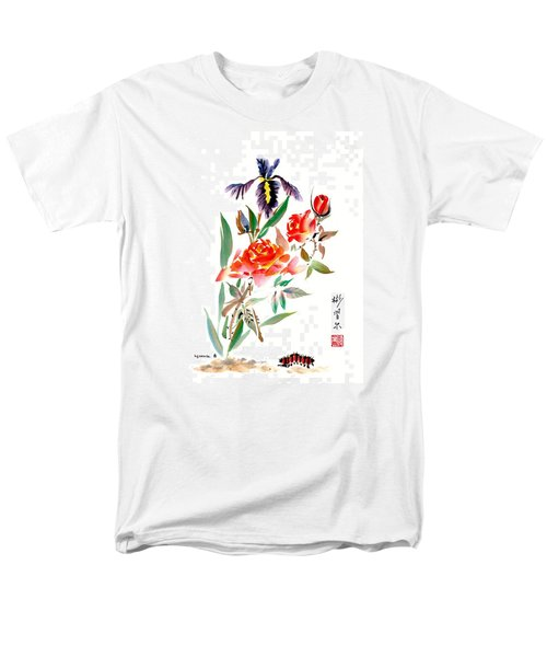 Journey Men's T-Shirt  (Regular Fit) by Bill Searle