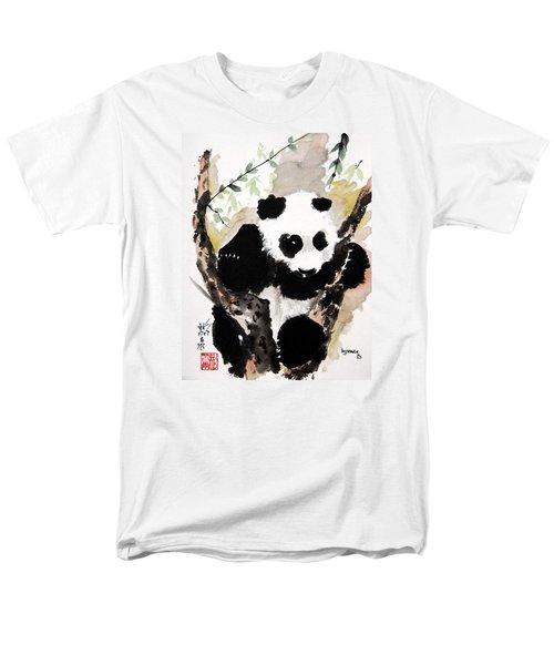 Joyful Innocence Men's T-Shirt  (Regular Fit) by Bill Searle