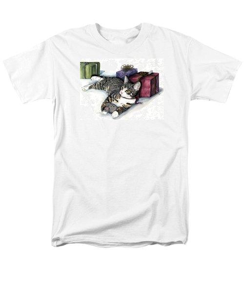 Joyful Men's T-Shirt  (Regular Fit) by Shari Nees