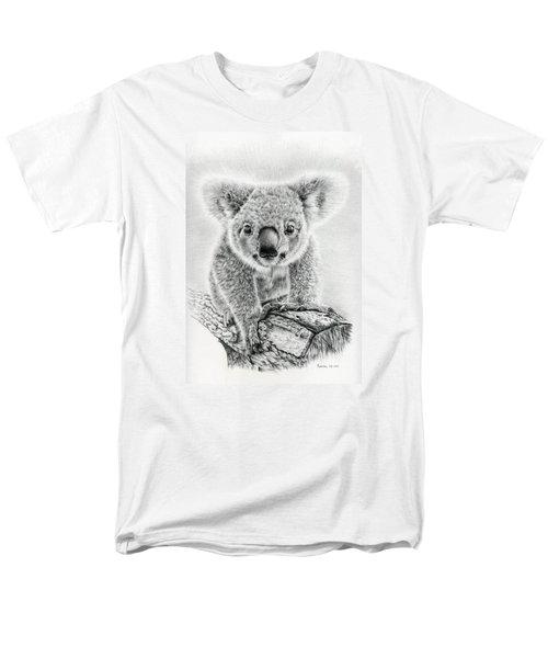 Koala Oxley Twinkles Men's T-Shirt  (Regular Fit)