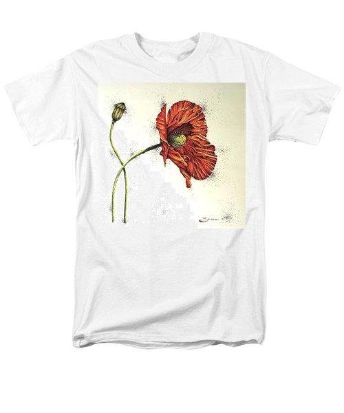 Lady Yee Men's T-Shirt  (Regular Fit) by Katharina Filus