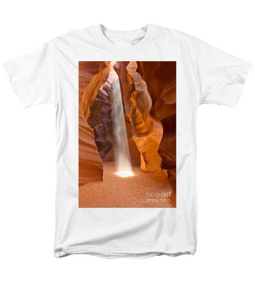Let The Light Shine Men's T-Shirt  (Regular Fit) by Bryan Keil