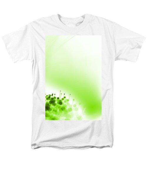 Limelight Men's T-Shirt  (Regular Fit) by Dazzle Zazz