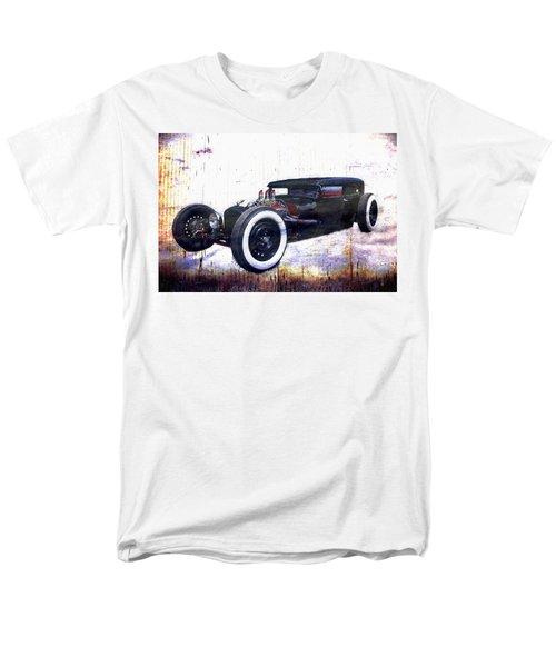 Low Boy V3.0 Men's T-Shirt  (Regular Fit)