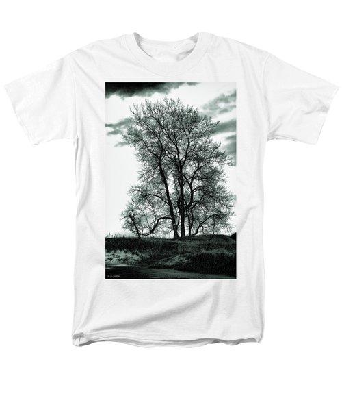 Men's T-Shirt  (Regular Fit) featuring the photograph Majesty by Lauren Radke