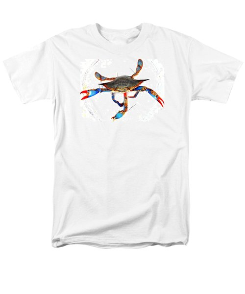 Mess With Me............sold. Men's T-Shirt  (Regular Fit) by Antonia Citrino