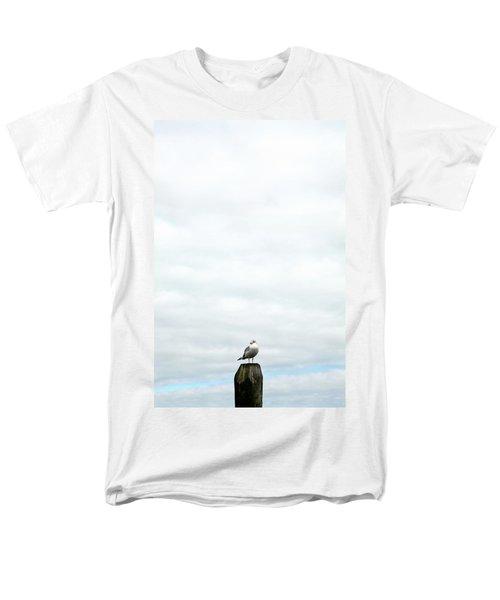 Mine Men's T-Shirt  (Regular Fit) by Lon Casler Bixby