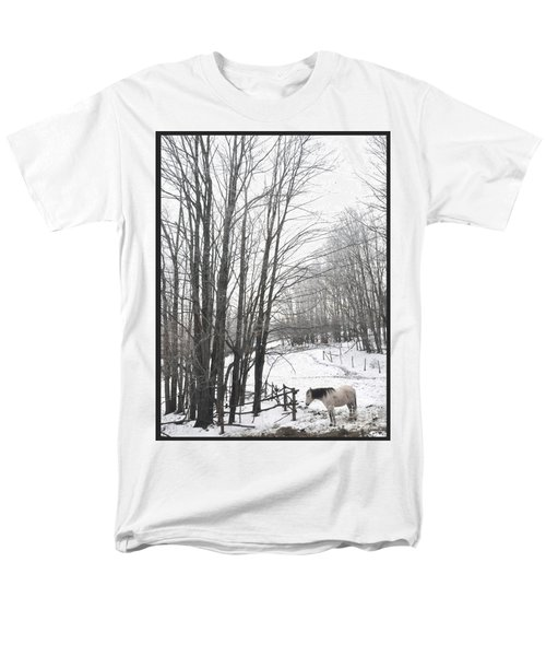 Momento De Preciosa Men's T-Shirt  (Regular Fit) by Patricia Keller