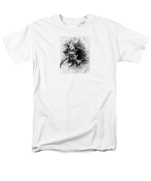 Men's T-Shirt  (Regular Fit) featuring the photograph Morning Sun by I'ina Van Lawick