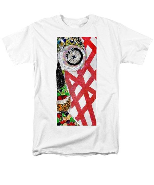 Obaoya Men's T-Shirt  (Regular Fit) by Apanaki Temitayo M