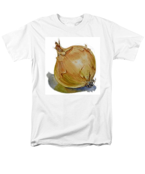 Onion Men's T-Shirt  (Regular Fit) by Irina Sztukowski