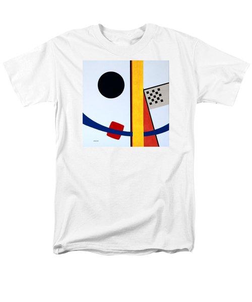 Orion's Belt Men's T-Shirt  (Regular Fit) by Thomas Gronowski