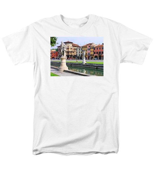 Padova Men's T-Shirt  (Regular Fit) by Oleg Zavarzin