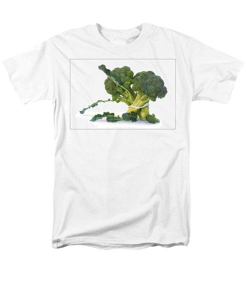 Pas De Trois Men's T-Shirt  (Regular Fit) by Nikolyn McDonald