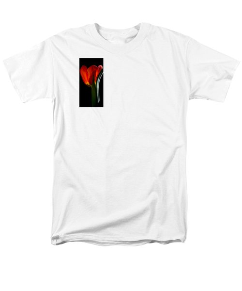 Men's T-Shirt  (Regular Fit) featuring the photograph Perfect Love by Julie Palencia