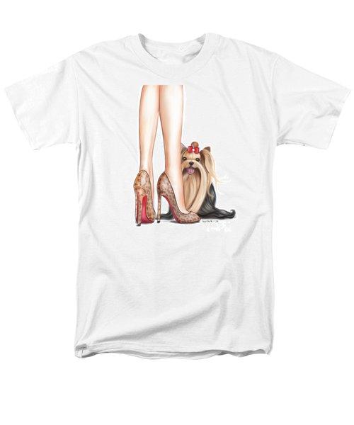Perfect Match Men's T-Shirt  (Regular Fit) by Catia Cho