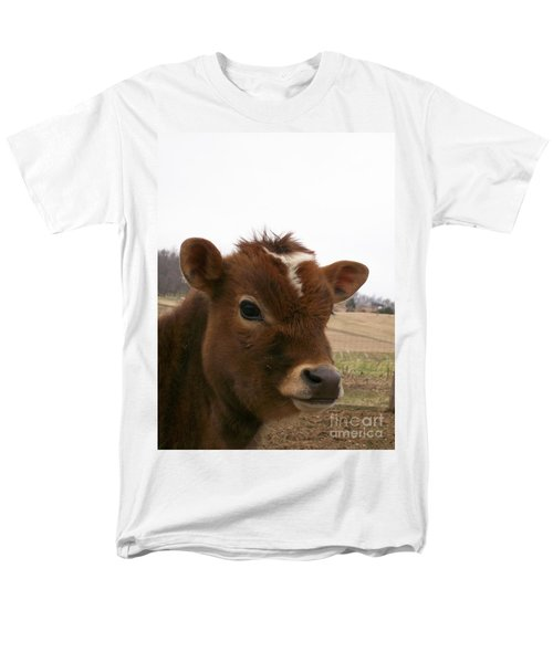 Men's T-Shirt  (Regular Fit) featuring the photograph Perfect Stance by Sara  Raber
