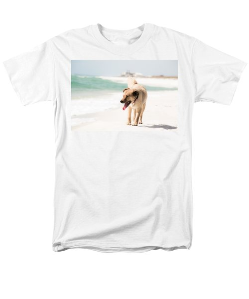 Play Buddy Men's T-Shirt  (Regular Fit) by Shelby  Young