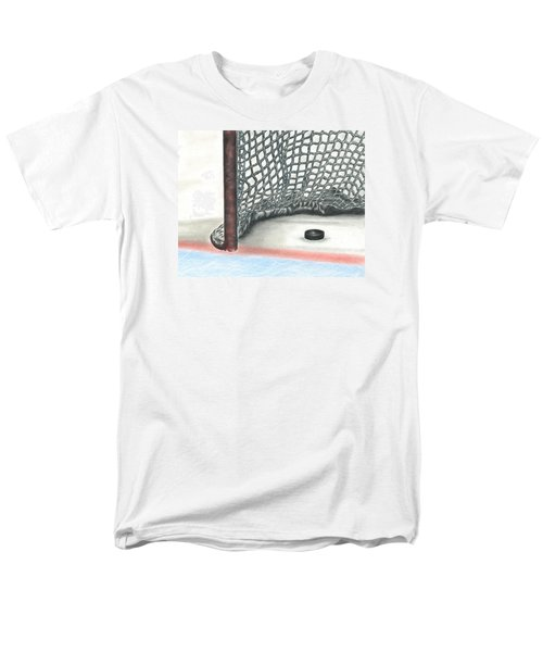 Score Men's T-Shirt  (Regular Fit) by Troy Levesque