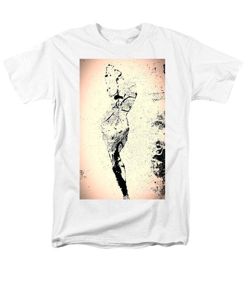 Self Realization Men's T-Shirt  (Regular Fit) by Jacqueline McReynolds