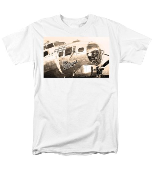 Sentimental Journey Men's T-Shirt  (Regular Fit) by Steven Reed